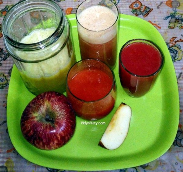Kent Cold Pressed Juicer Review Vidya Sury