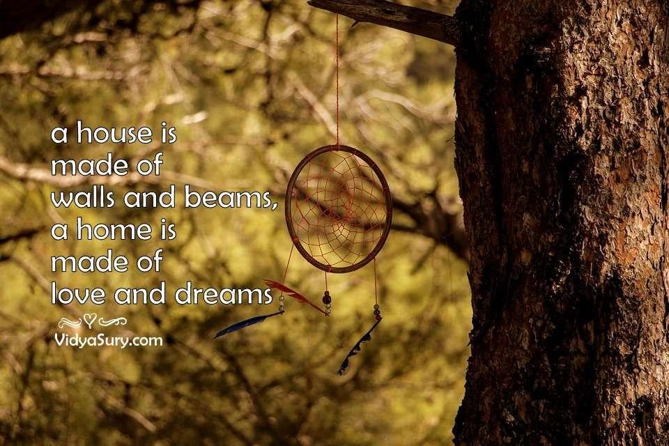 Destination Dreamhome Prestige Glenwood Vidya Sury