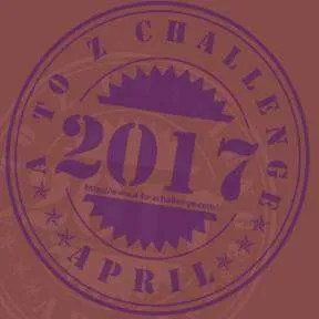 AtoZChallenge 2017 Theme Reveal Vidya Sury