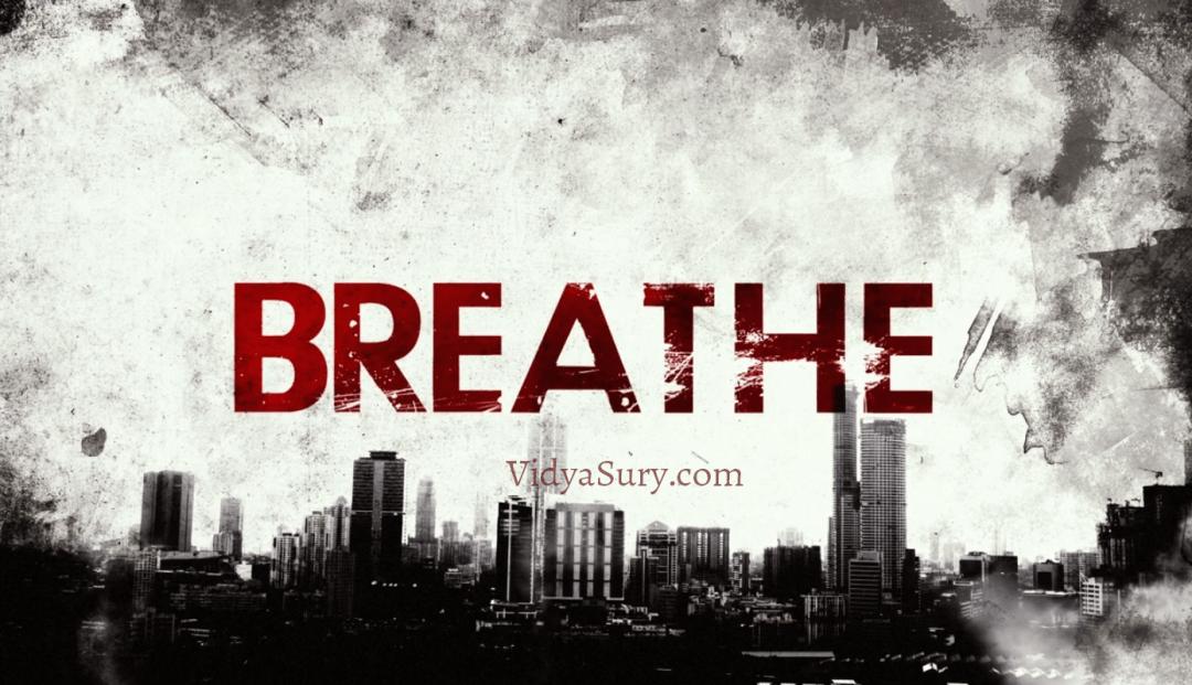 Breathe Amazon Prime Original Series