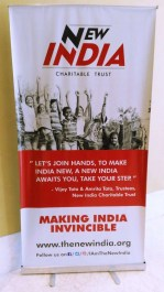 Making India Invincible