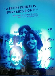 A better future is every kid's right