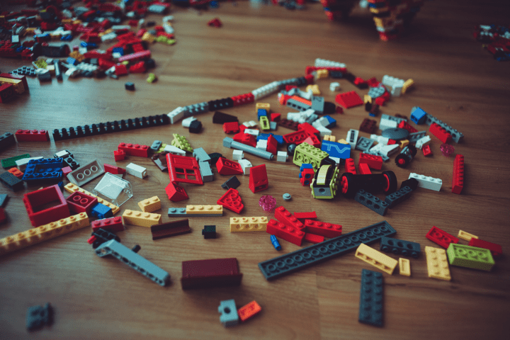Lego party Five tips to plan the perfect party
