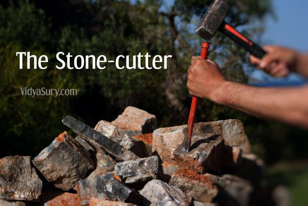 The Stone-cutter