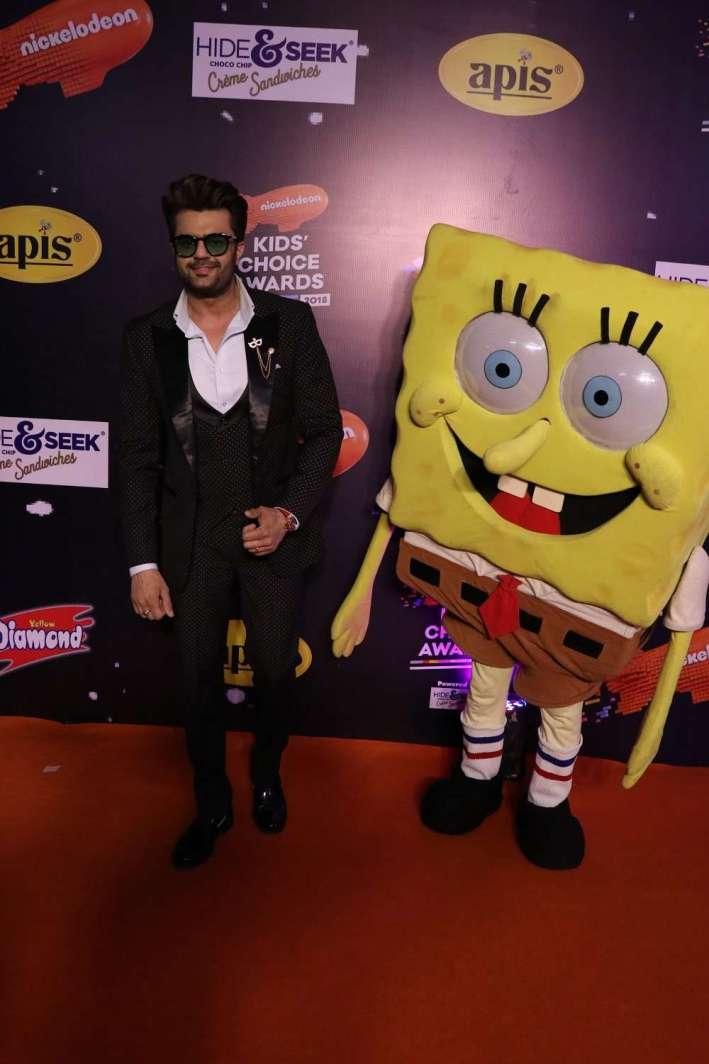 Nickelodeon Kids Choice Awards 2018