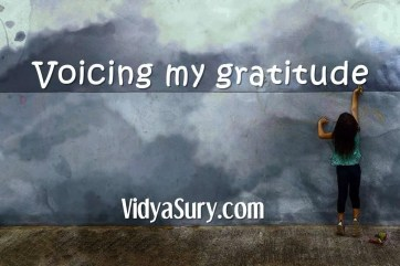 30 prompts to help you voice your gratitude