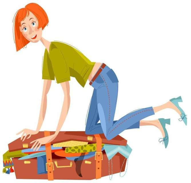 15 packing tips to make your travel amazing