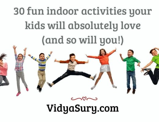 30 fun indoor activities your kids will love