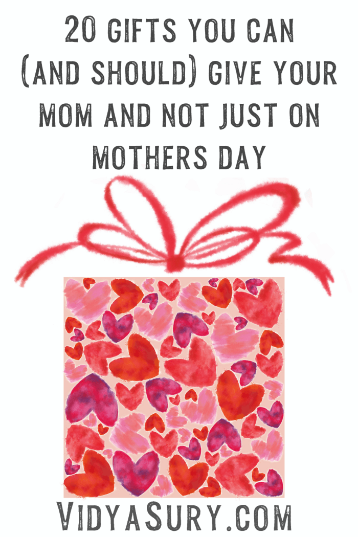 20 mothers day gifts for mom