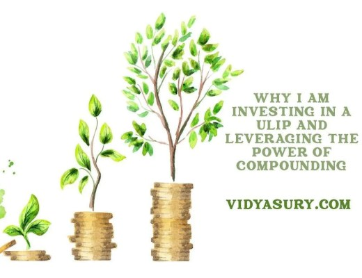ULIPs and the power of compounding