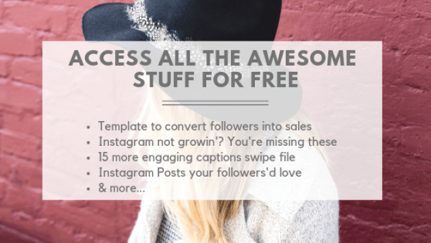 Access the free resources