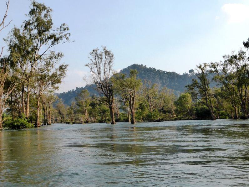 Sud du Laos 4000 îles