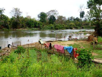 Sud du Laos Plateau des Bolovens