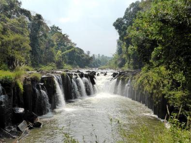 Sud du Laos Tad Passuam