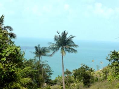 îles de Thaïlande - Koh Phangan (10)
