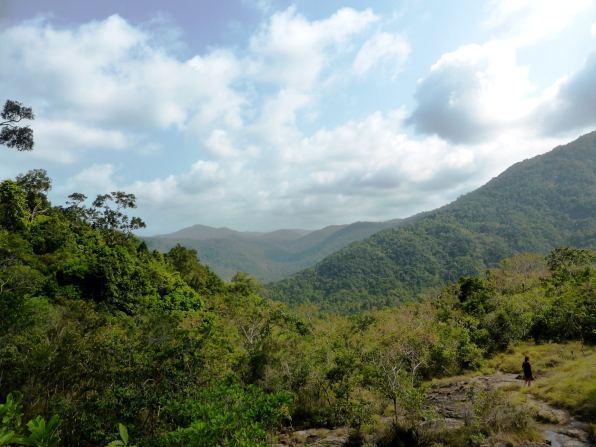 îles de Thaïlande - Koh Phangan (13)