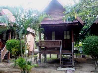 îles de Thaïlande - Koh Phangan (6)
