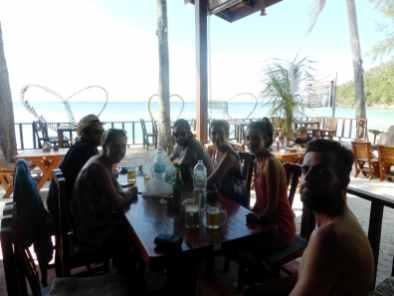 îles de Thaïlande - Koh Phangan (9)