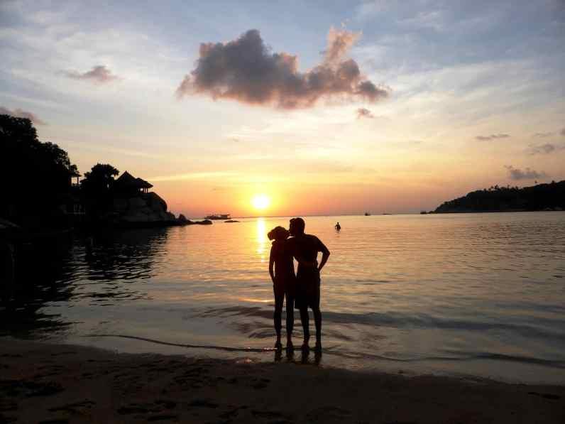 îles de Thaïlande - Koh Tao (10)