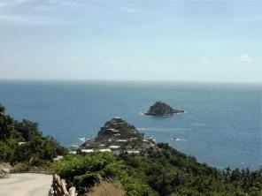 îles de Thaïlande - Koh Tao (3)