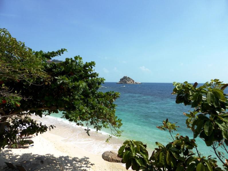 îles de Thaïlande - Koh Tao (4)