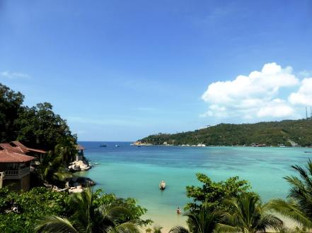 îles de Thaïlande - Koh Tao (6)