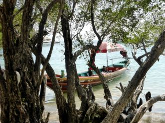 îles de Thaïlande - Koh Tao (9)