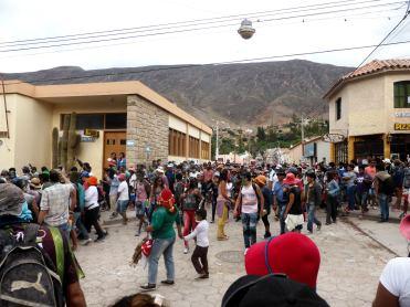 Carnaval de Tilcara-Argentine en stop (4)