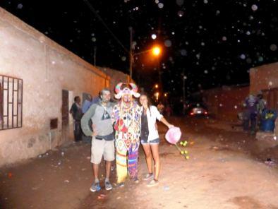 Carnaval de Tilcara-Argentine en stop (7)
