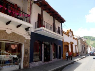 Salta-Argentine en stop (3)