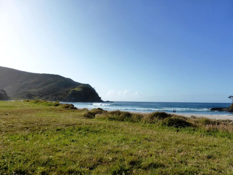 plage-île du Nord