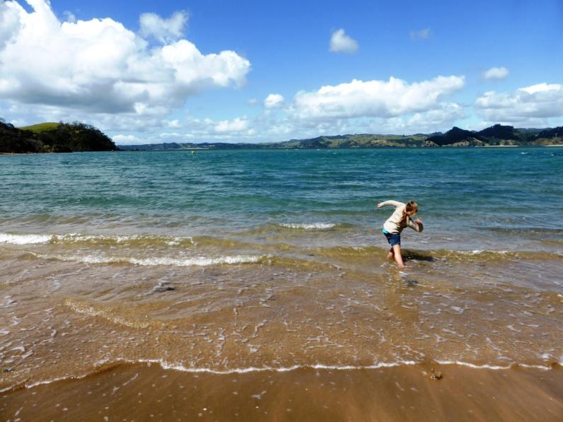 whananaki-île du Nord