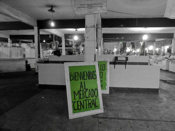 Central Mercado, Sucre-Bolivie (1)