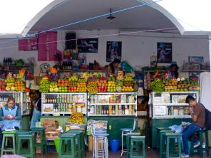 Central Mercado, Sucre-Bolivie (4)