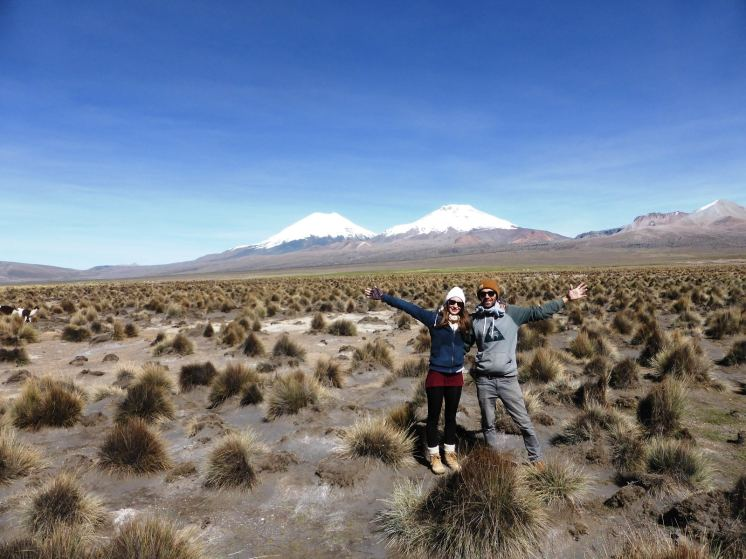 Parc National de Sajama-Bolivie (10)