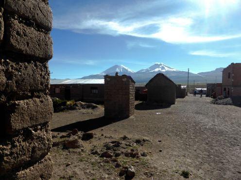 Parc National de Sajama-Bolivie (2)