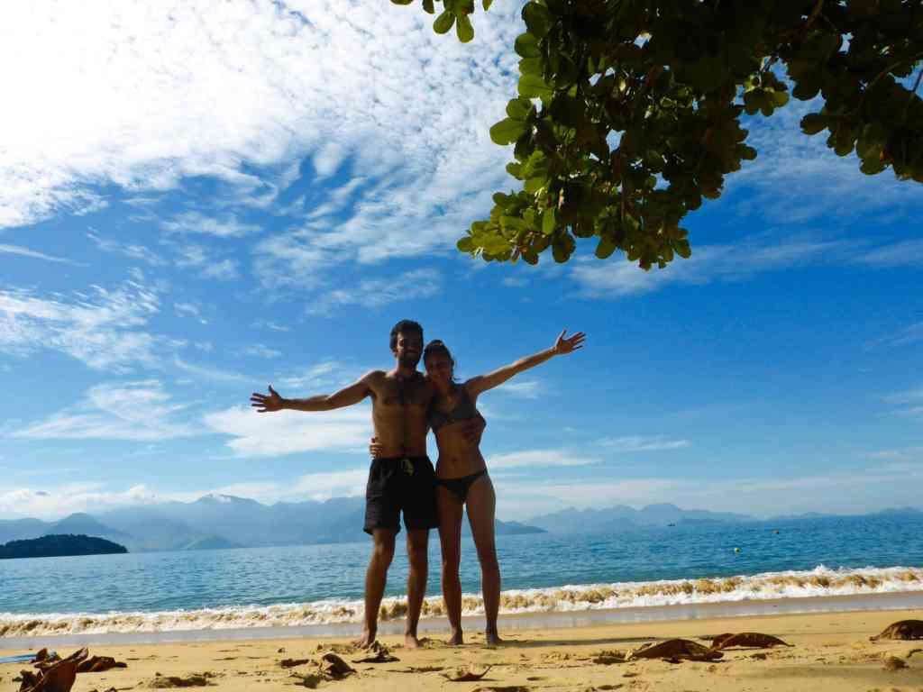 Seuls au monde Ilha Grande-Brésil
