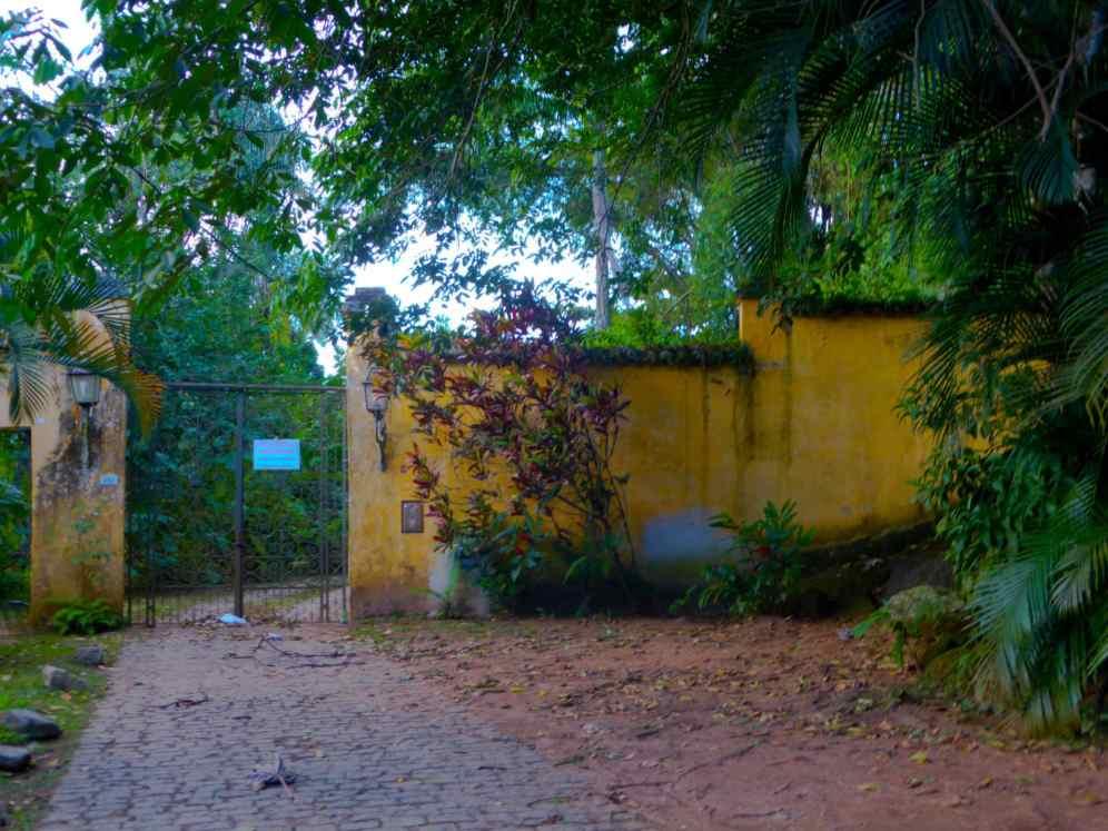 Paraty-Brésil (2)