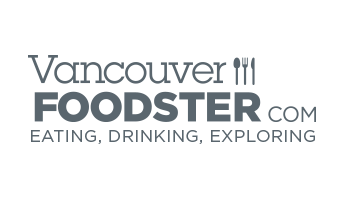 Vancouver Foodsrer Logo Grey
