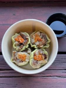 Take Out Dumpling Shop Vancouverr