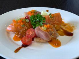 Ton Ton Sushi Vancouver Sushi Places Review