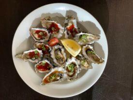Tonton Sushi Vancouver Sushi Review Mag Mei