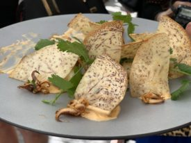 Chambar Vancouver Review Four