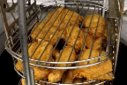 Food Blogger Kfc Chicken Video 5