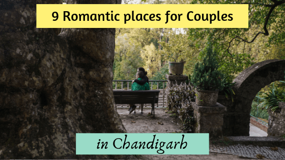 Romantic Chandigarh Places
