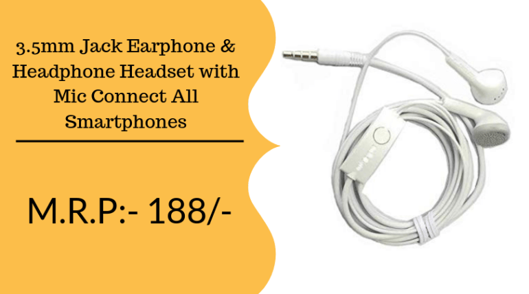 earphones without earbuds under 1000