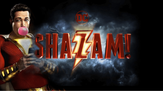 Shazam movie release date, shazam movie cast, shazam movie trailer