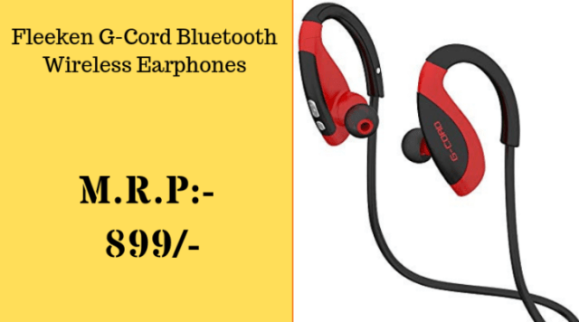 Under Rs 1000 Top 8 Wireless Workout Earphones For Gym Geeks