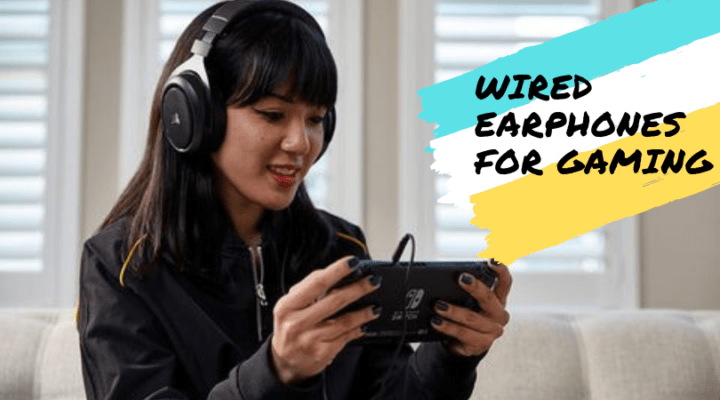 Pubg Mobile Wired Earphones For The Gaming Under 1000 In India