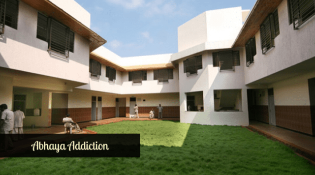 rehabilitation centres in india